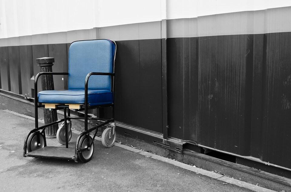 연말정산 장애인증명서 발급