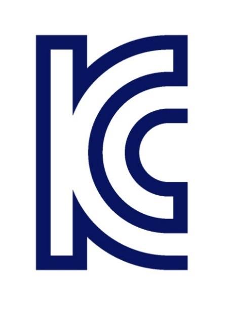 KC 인증 마크