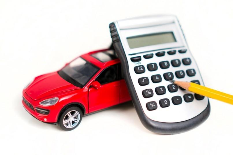 자동차 세금 계산